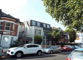 Thumbnail 1 bedroom flat to rent in Cecil Road, Boscombe, Bournemouth