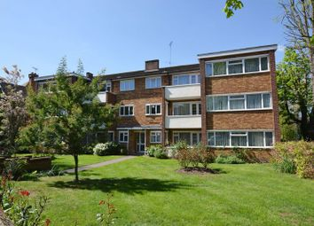 Thumbnail 3 bed flat to rent in Maple Road, Surbiton