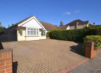 Thumbnail 3 bed semi-detached bungalow for sale in Fordbridge Road, Ashford