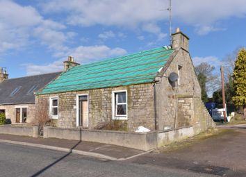 Thumbnail Cottage for sale in St. Andrews Road, Lhanbryde, Elgin, Moray