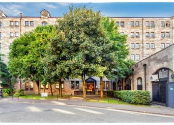Thumbnail 1 bedroom flat for sale in Bell Street, Glasgow