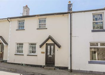 Thumbnail 2 bed mews house for sale in Malew Street, Castletown, Isle Of Man