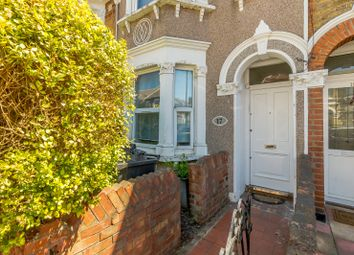 Thumbnail 4 bed terraced house for sale in Glenwood Road, London