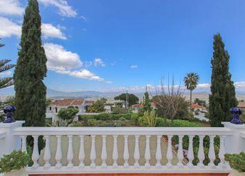 Thumbnail 3 bed detached house for sale in Alhaurin El Grande, Alhaurín El Grande, Málaga, Andalusia, Spain