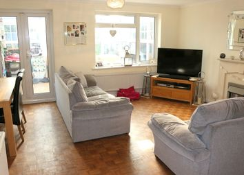 Thumbnail 4 bed end terrace house for sale in The Willows, Byfleet, West Byfleet