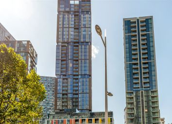 3 bed flat for sale in Maine Tower, Harbour Central, Lighterman's Road E14