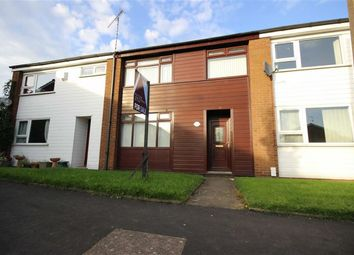Thumbnail 3 bedroom mews house for sale in Frobisher Place, Stockport, Cheshire