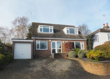 Thumbnail 5 bed detached house for sale in High Street, Shoreham, Sevenoaks