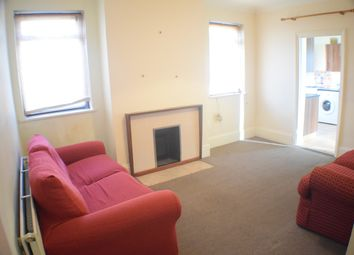 Thumbnail 2 bed flat to rent in Montpelier Rise, Golders Green