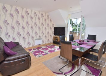 Thumbnail 2 bed property for sale in Calgary Court, 117 Marlborough Road, Romford