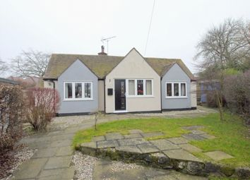 Thumbnail 3 bed detached bungalow for sale in Rye Lane, Otford, Sevenoaks