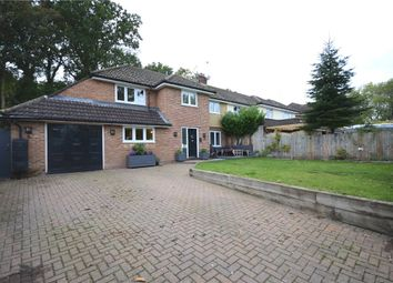 Thumbnail 4 bedroom semi-detached house for sale in Stovolds Way, Aldershot, Hampshire