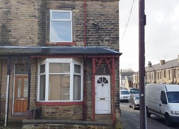 Thumbnail 4 bed terraced house for sale in Ewart Street, Bradford