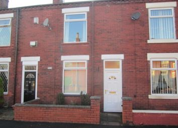 Thumbnail 2 bedroom terraced house to rent in Elm Street, Leigh, Leigh, Greater Manchester