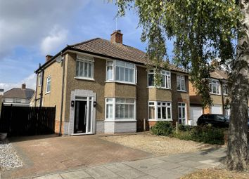 Thumbnail 3 bed property for sale in Adelaide Road, Ipswich