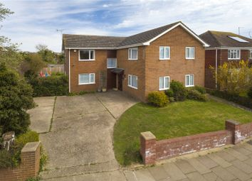 Thumbnail 5 bed detached house for sale in Pilgrims Way, Canterbury, Kent
