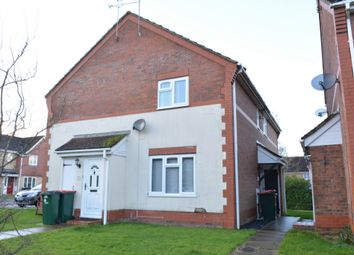 Thumbnail 2 bedroom terraced house to rent in Dakin Close, Maidenbower
