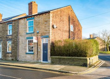 Thumbnail 2 bed cottage for sale in Hall Green, Upholland, Skelmersdale