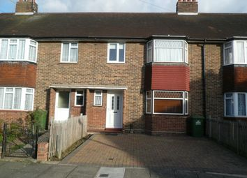 Thumbnail 3 bedroom terraced house to rent in Sterling Avenue, Waltham Cross