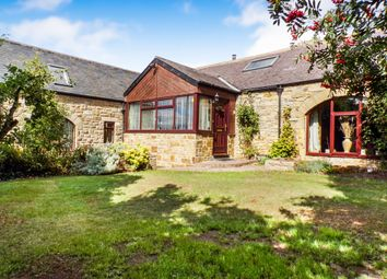 Thumbnail 4 bedroom bungalow for sale in Barrasford, Hexham
