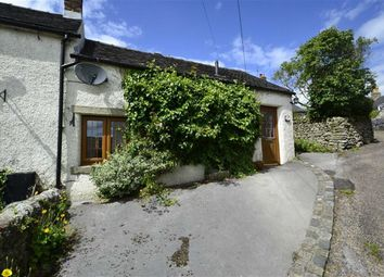 Thumbnail 1 bed cottage to rent in Brassington, Matlock