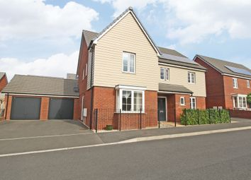 5 bed detached house for sale in Albatross Road, Exeter EX2
