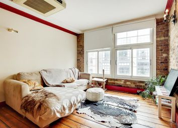 Curtain Road, Shoreditch EC2A. 1 bed flat for sale