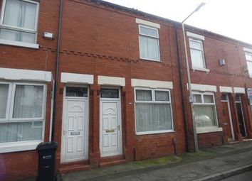 Thumbnail 2 bedroom terraced house for sale in Lichfield Avenue, Reddish, Stockport, Greater Manchester