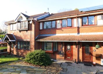 Thumbnail 3 bed terraced house to rent in Churchfields, Audenshaw, Manchester