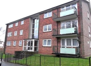 Thumbnail 3 bed flat for sale in Old Wymering Lane, Cosham
