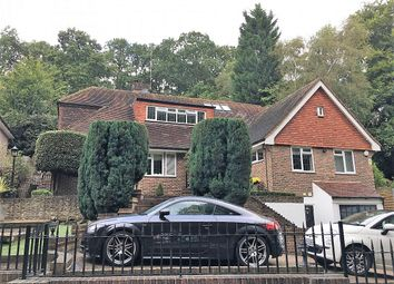Thumbnail 1 bed flat to rent in Logs Hill, Chislehurst, Kent