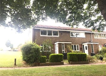 Thumbnail 2 bed end terrace house to rent in Meadow Road, Yeovil, Somerset