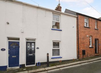 Thumbnail 2 bedroom cottage for sale in Franchise Street, Weymouth