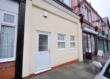 Thumbnail 1 bed flat for sale in Ash Villas, Ashville Road, Wallasey