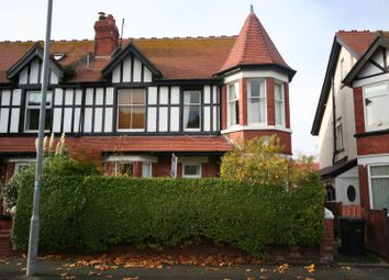 Thumbnail 5 bed property for sale in Queens Road, Craig-Y- Don, Llandudno