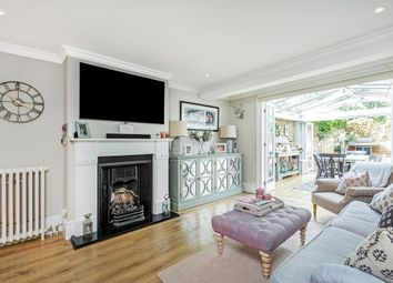 3 bed flat for sale in Wandsworth Bridge Road, London SW6