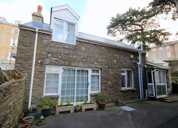 Thumbnail 2 bedroom semi-detached house for sale in Pinehurst Cottage, Bellevue Road, Clevedon