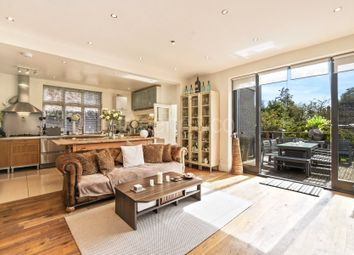 Thumbnail 5 bedroom detached house for sale in Alexander Avenue, London