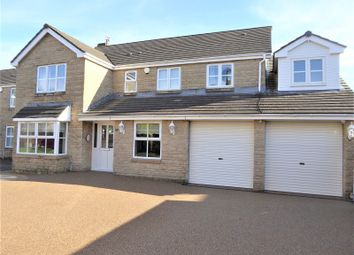 5 bed detached house for sale in Iron Way, Tondu, Bridgend County. CF32