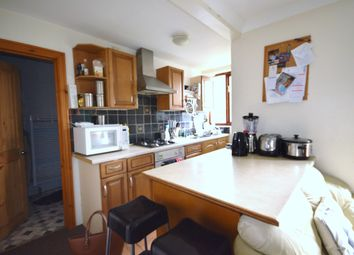 Thumbnail 2 bed flat to rent in Goldhawk Road, Shepherds Bush, London