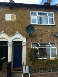 Thumbnail 3 bed terraced house to rent in Hartland Road, Stratford, London