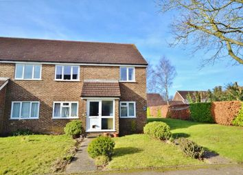 Thumbnail 2 bed maisonette for sale in The Colts, Thorley, Bishop's Stortford