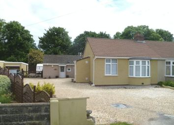 Thumbnail 2 bed detached bungalow for sale in New Bristol Road, Worle, Weston-Super-Mare