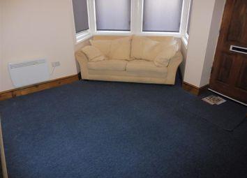 Thumbnail 1 bedroom flat to rent in Denzil Avenue, Southampton
