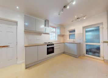 Thumbnail 3 bed end terrace house to rent in Addington, London