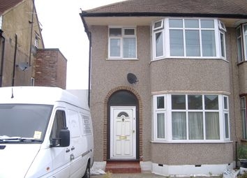 3 bed semi-detached house to rent in Towers Road, Southall UB1