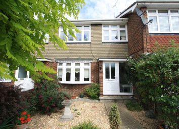 Thumbnail 3 bedroom terraced house for sale in Alexandra Close, Grays