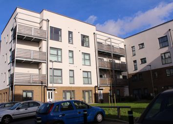 Thumbnail 1 bed flat to rent in Passingham House, Ferraro Close, Heston