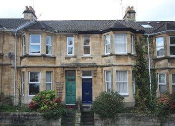 Thumbnail 6 bed terraced house to rent in Hayes Place, Bath