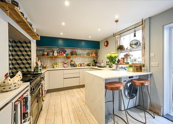 Sutherland Road, Brighton, East Sussex BN2. 4 bed terraced house for sale